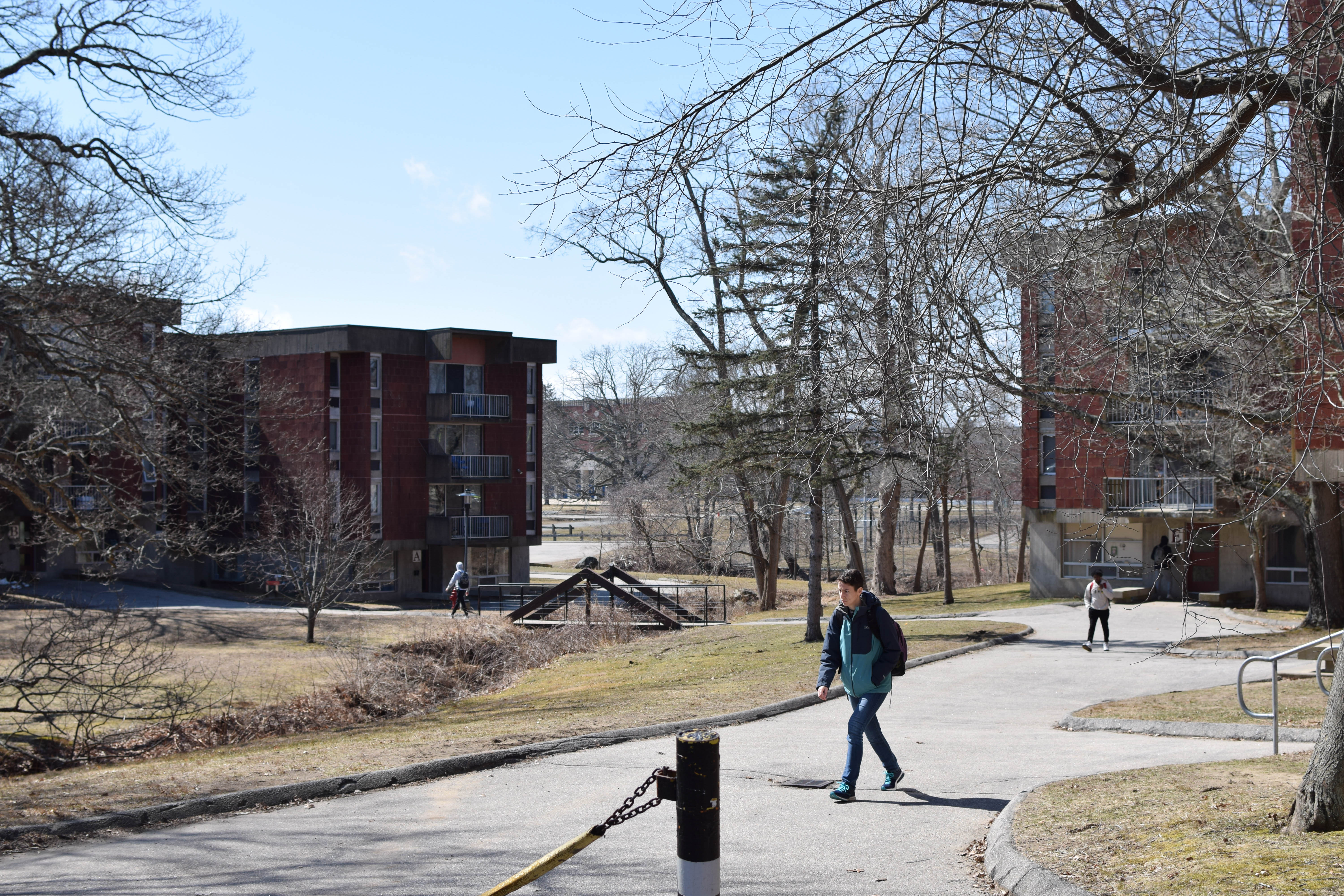 Student Reaction Mixed on Accessibility of RAs