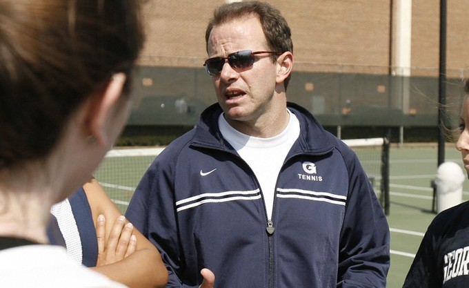 Tennis Coach Indicted For Taking $2.7 Million of Bribes in Admission Scandal