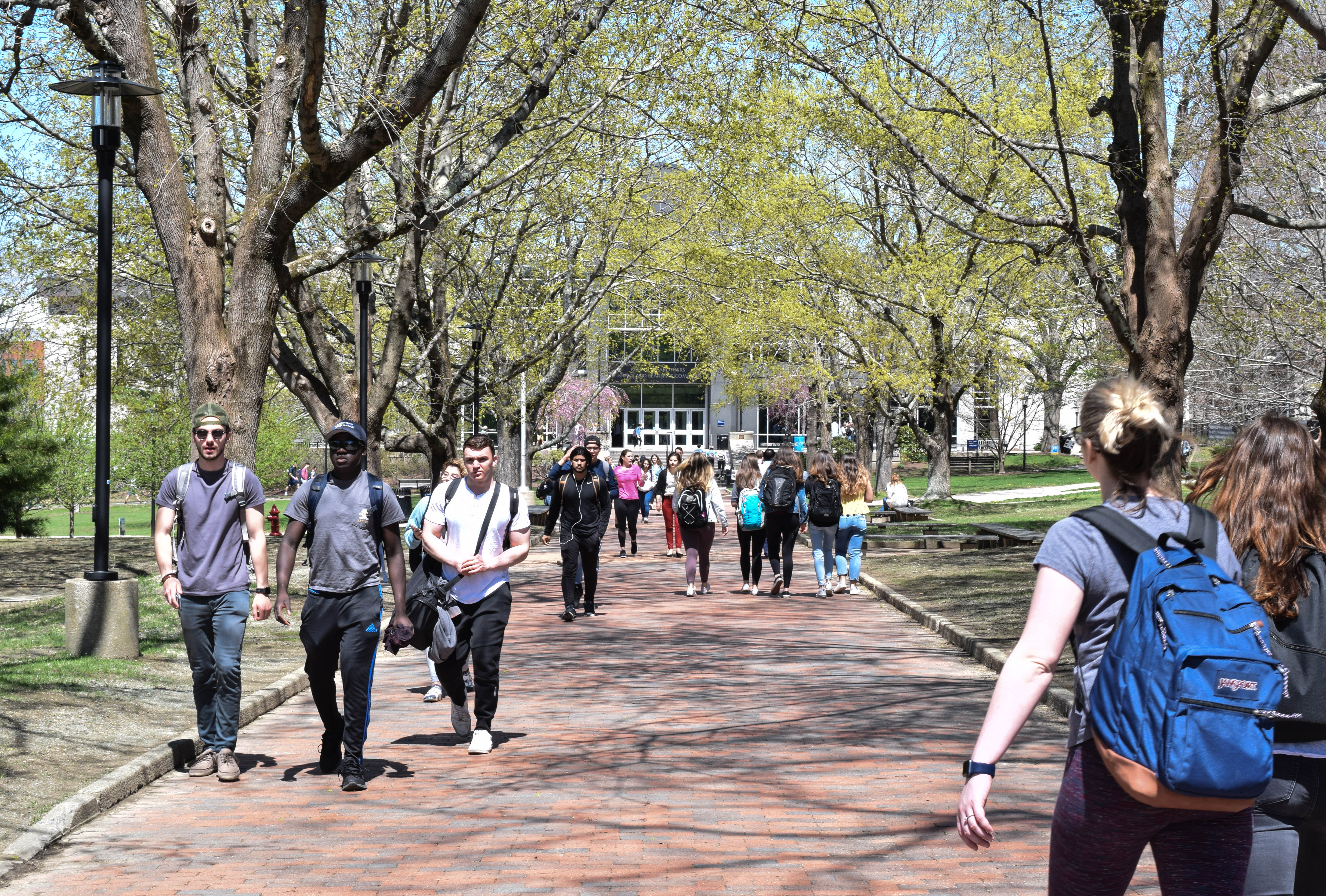Campus Diversity has Uncertain Future